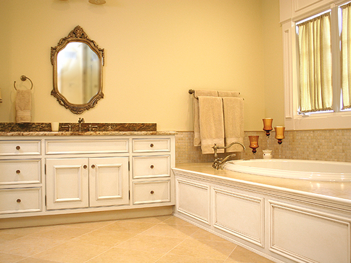 Kitchen kaboodle bathroom remodeling nj for Bathroom remodeling nj