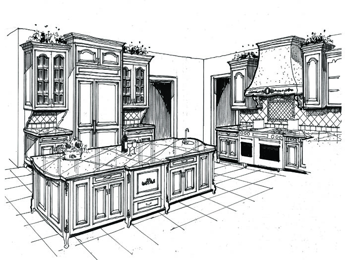 Kitchen Kaboodle Kitchen And Bath Design NJ